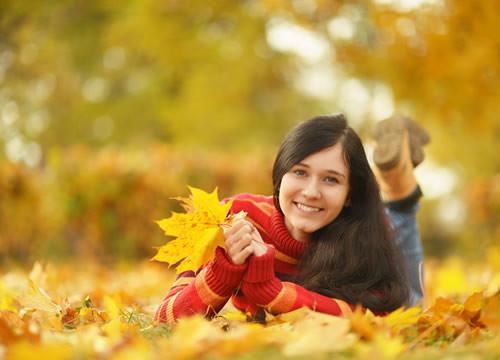 Las emociones en otoño