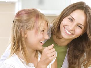 Formas de aumentar la autoestima en los niños