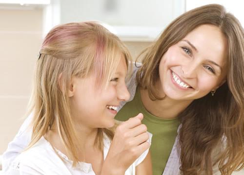 Cómo mejorar la autoestima en los niños