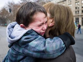 Trastorno de Ansiedad por Separación  en los niños