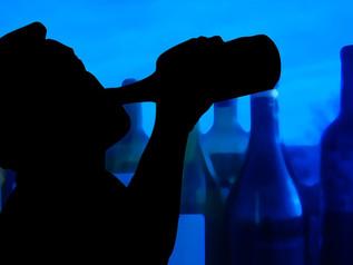 Las recaídas en el consumo de alcohol