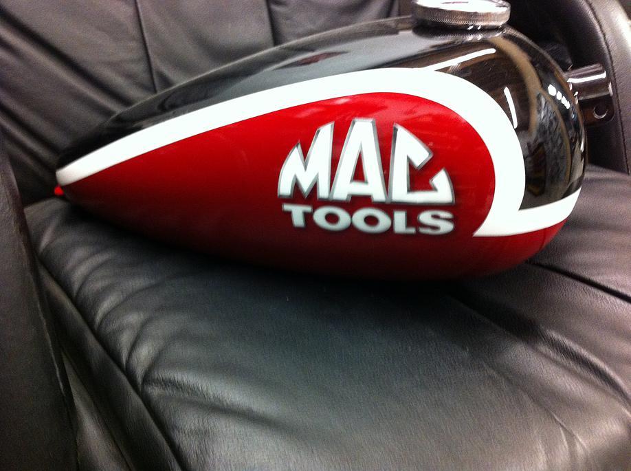 MACTools