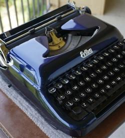 1959 typewriter
