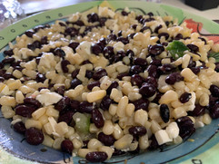 Black Bean Dip/Salad