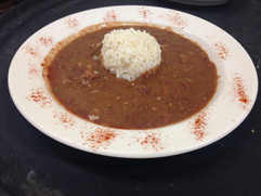 Red Bean and Rice.