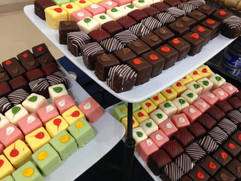 Assorted Desserts Tray