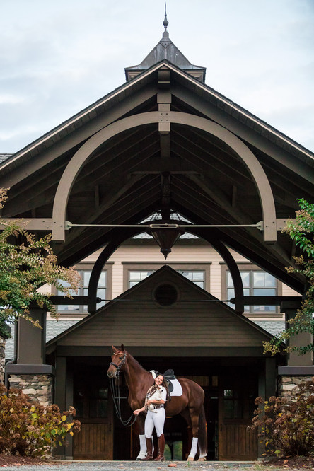 Yellow Wood Dressage, LLC // Commercial Session // Riveredge // Chesapeake City, MD