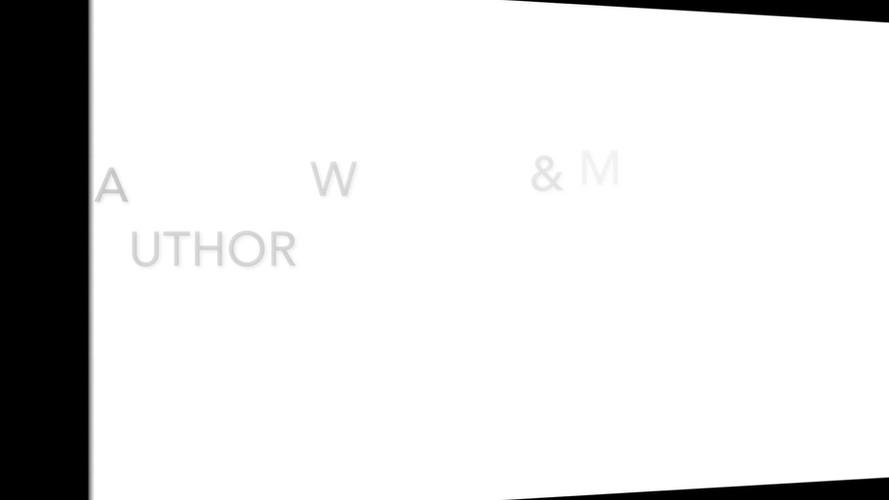Devon Sky View Author Website