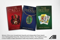 Multi-Award Winning Series - The Prophesy