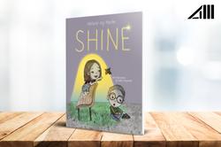 SHINE book cover