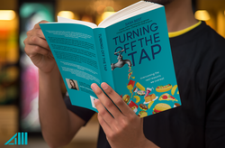 Turning Off The Tap Book Cover