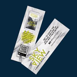 marking bookmarks devon
