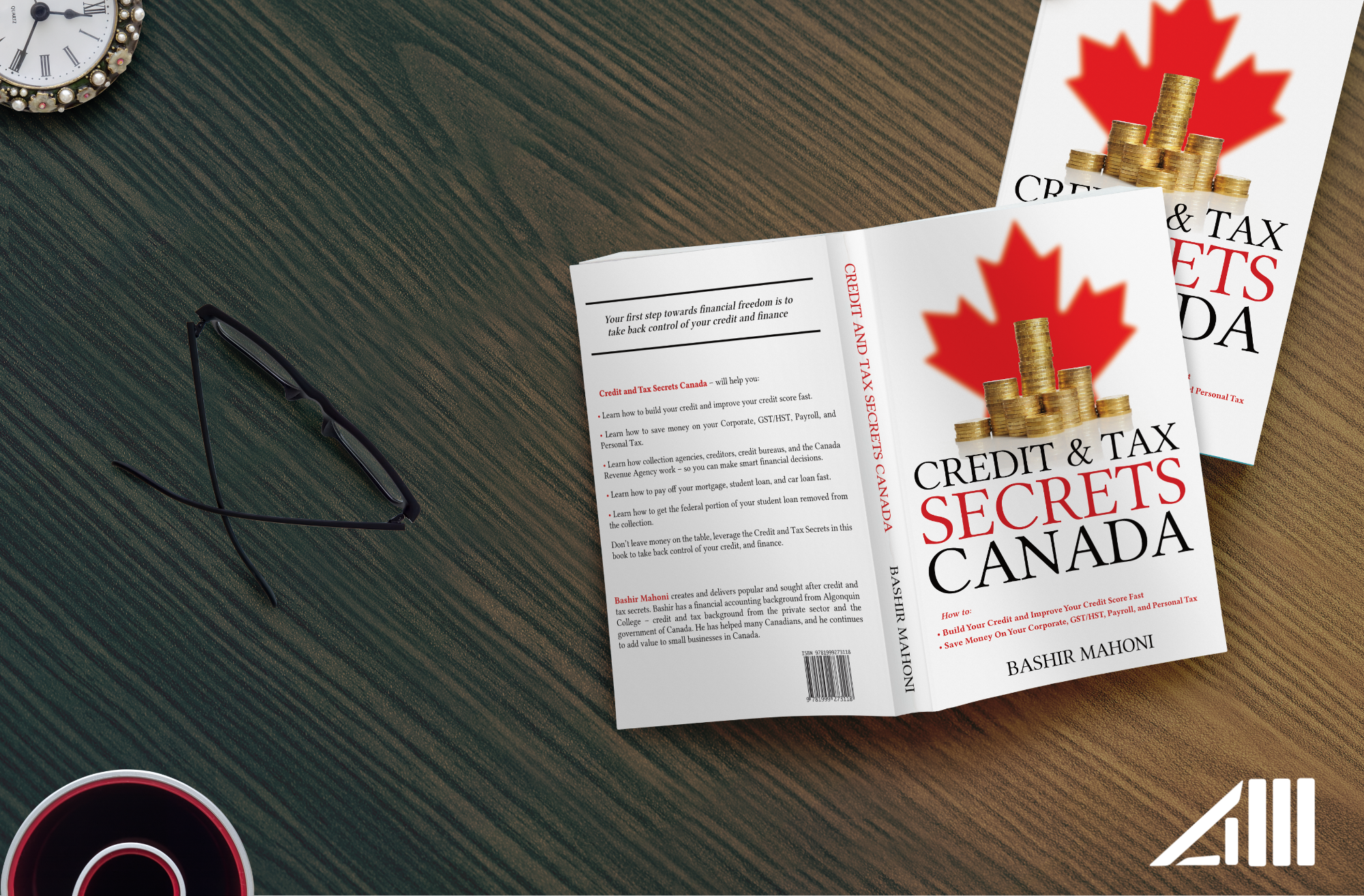 Credit & Tax Secrets Canada