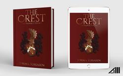 mockupthe crest the prophesy book1