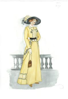 MY FAIR LADY - Victorian State Opera
