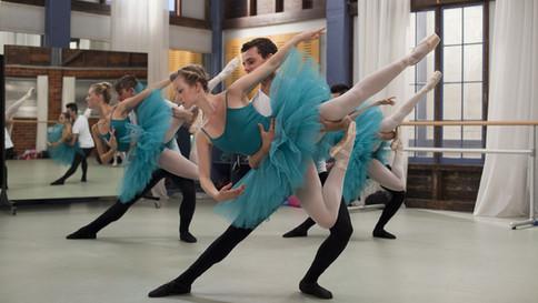 DANCE ACADEMY 2