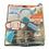 Thumbnail: Βούρτσα καθαρισμού 2 τεμ με θήκη