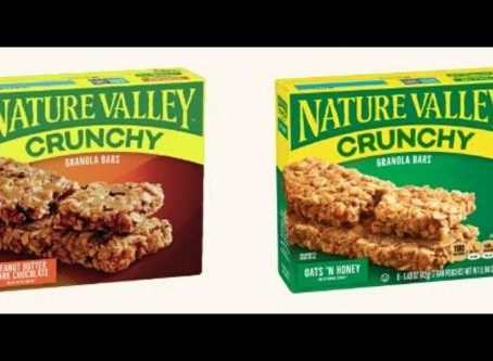 Nature Valley sets up game on Instagram to promote its granola bars