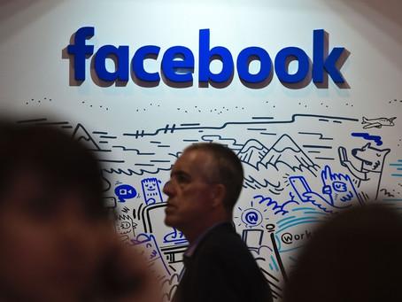 Facebook Marketplace試行 讓用戶向鄰居促銷