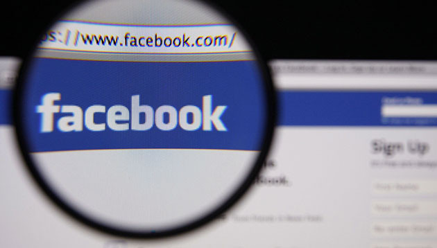 Facebook breaks into China