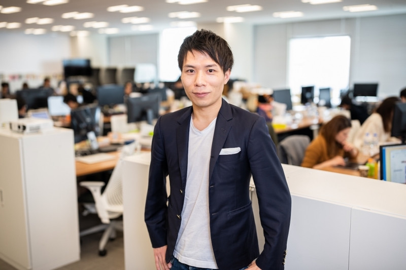 Kosuke Sogo, CEO AnyMind Group - Social Media Landscape