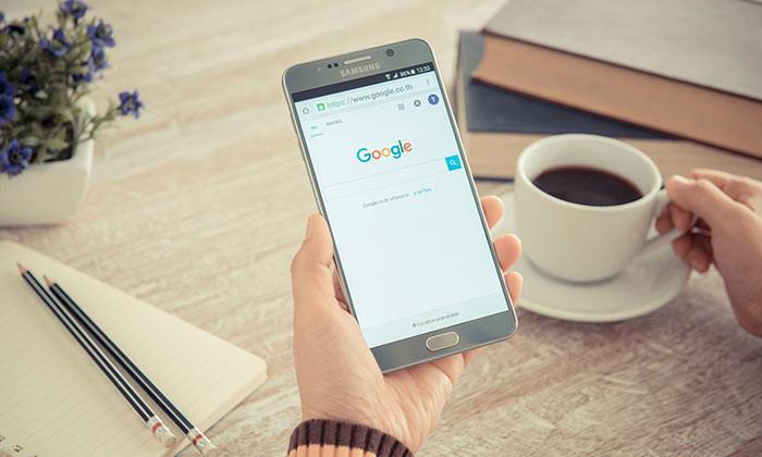 Google - Better Ads Standards