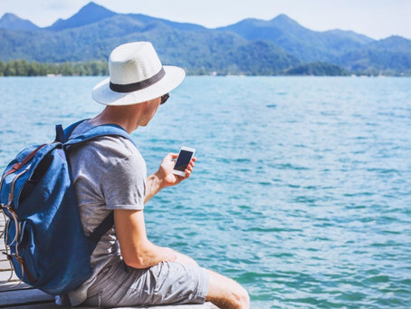6 Ways Social Media Can Enhance Your Adventure Travel