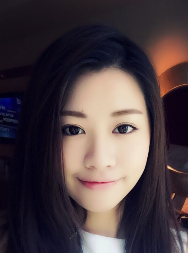 Chloe Chu
