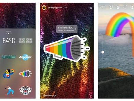 Instagram計劃把限時動態增長至1小時