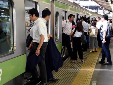 日本新幹綫裝免費Wi-Fi 料2020年東奧前全面開通