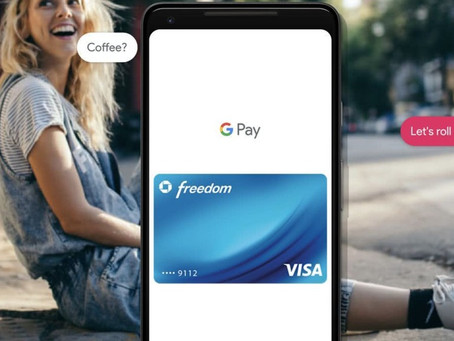 Google Pay正式推出 整合Android Pay等多款支付功能
