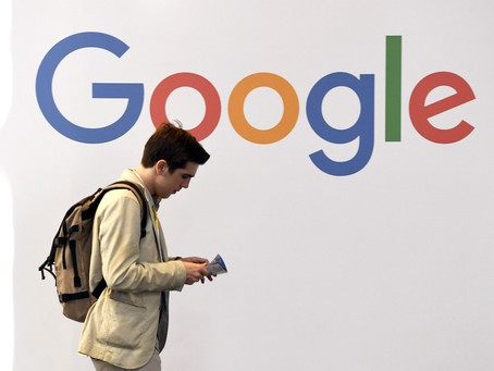 Google擬推AI運動教練Google Coach