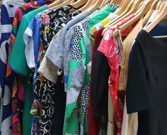 Solutions that work: sorting your closet