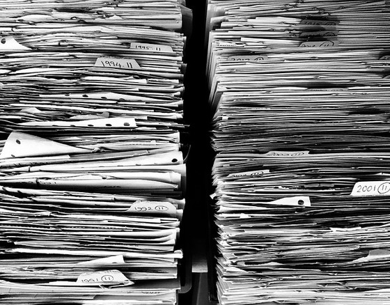 Solutions that Work: Having less paper