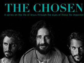 Watch The Chosen with Us