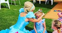 Elsa kids parties elsa and anna childrens entertainment brisbane princess parties girl parties disney party frozen olaf elsa anna fairy faries princesses