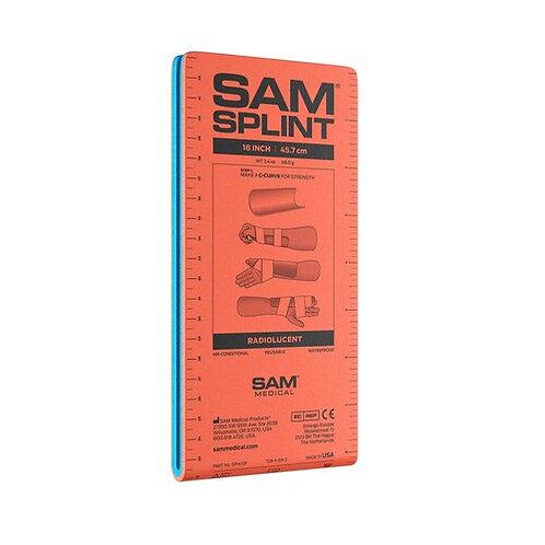 """SAM Splint 18"""" (Junior)"""