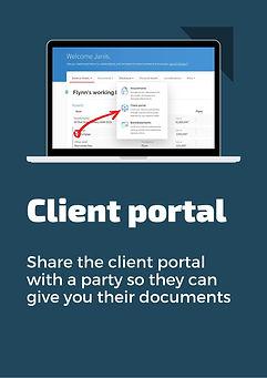 Flyer - share Client portal.jpg
