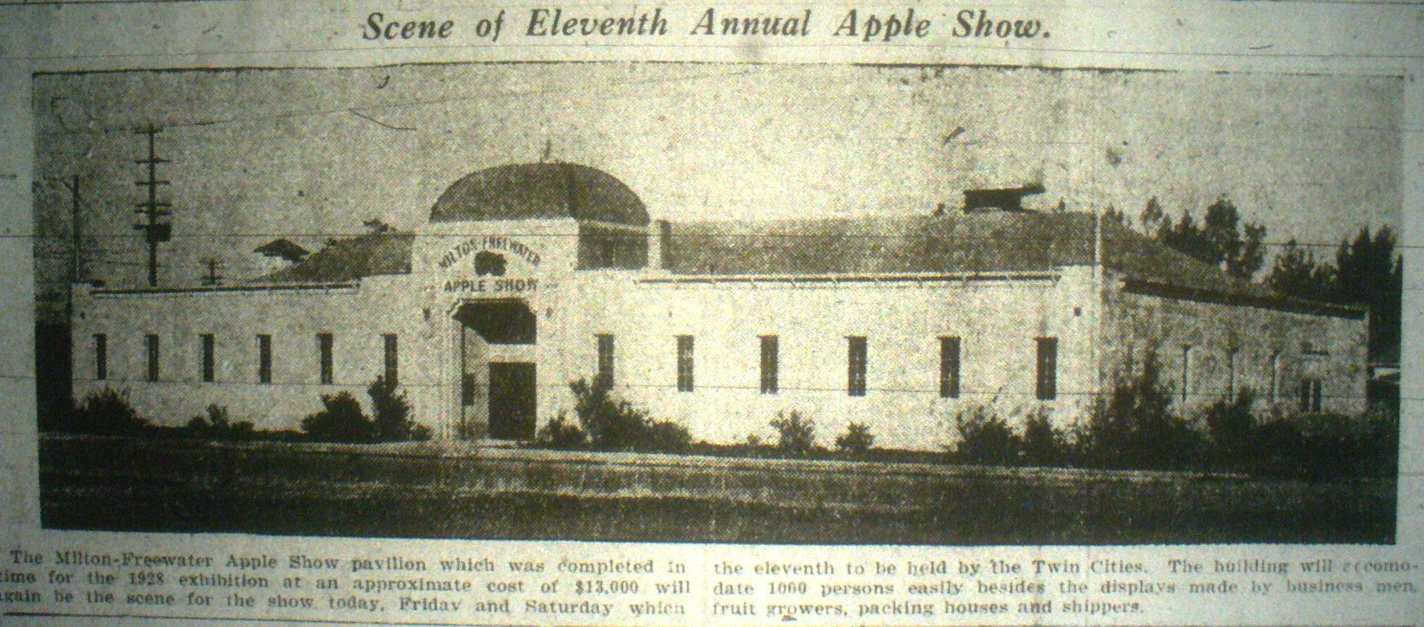 Apple Show Pavilion M-F Oct 1931.JPG