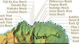 North Shore Snorkel Spots