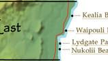 East Side Snorkel Spots