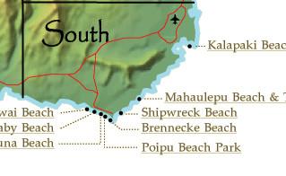South Side Snorkel Spots