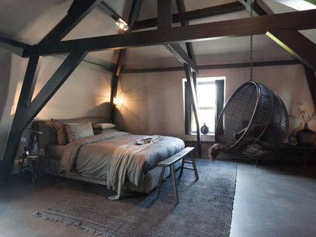 Mother Goose Hotel: it's the perfect stay for your Utrecht trip