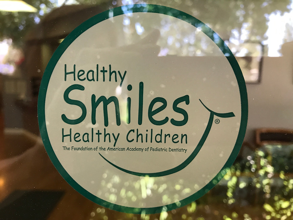 The American Academy of Pediatric Dentistry Healthy Smiles