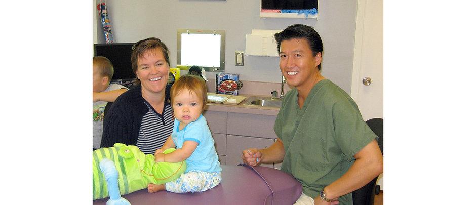 Pediatric Dentist Milpitas