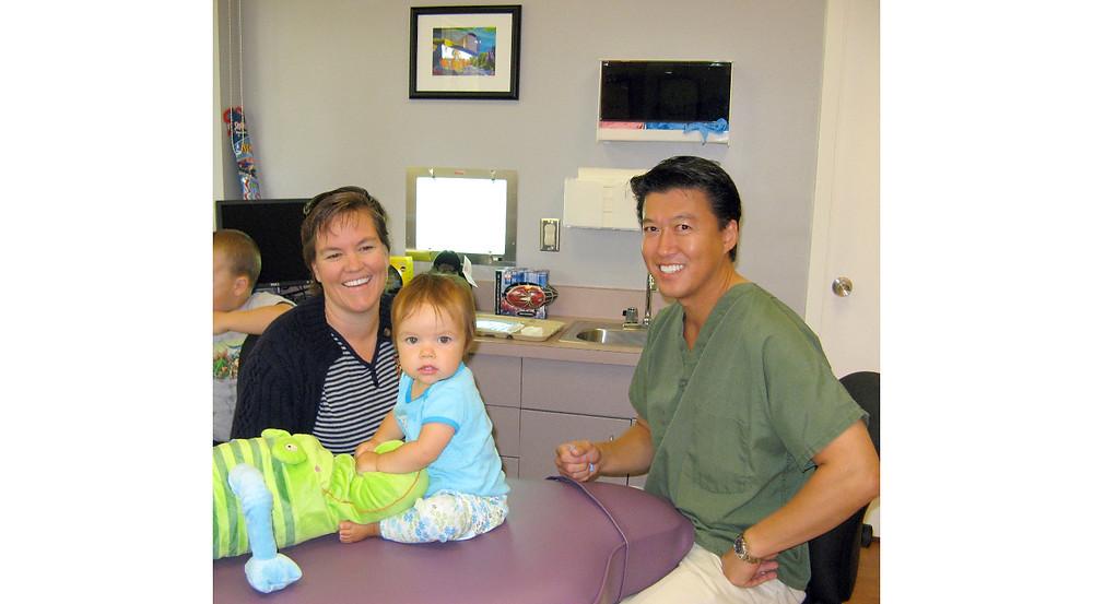 Free Dentistry San Jose