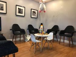 Modern Pediatric dental office San Jose