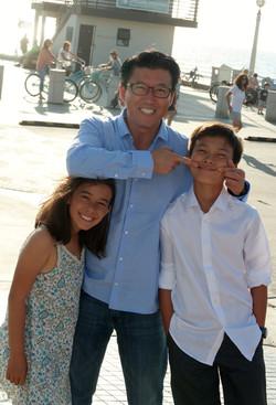 San Jose Dentist for children Dr. Benjamin Cho