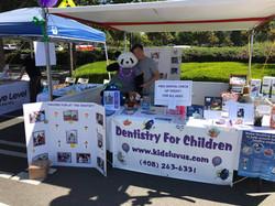 Kids love going to Dr. Benjamin Cho San Jose Children's dentist