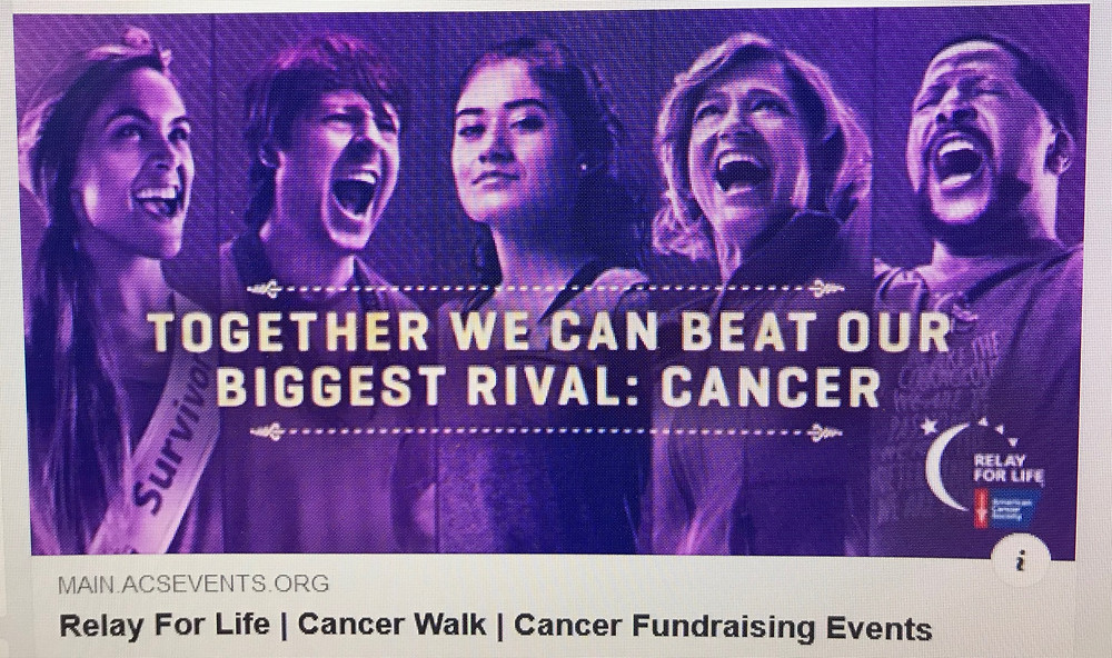 Dr. Benjamin Cho Milpitas supports Campbell cancer walk